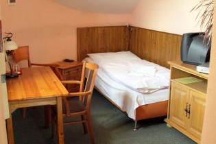 Ubytovanie v meste Žilina